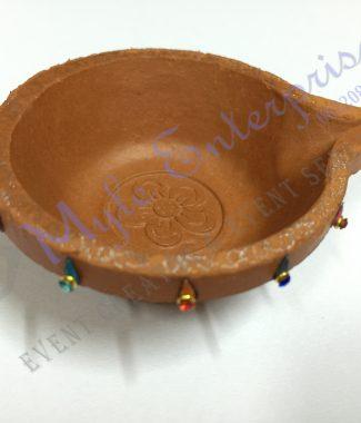 Indian Lamp