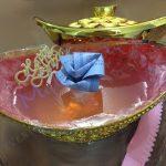 Myle Enterprise bespoke alcohol jelly cake