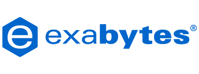 Exabytes Webhosting for Myle Enterprise's website