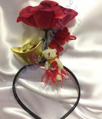 Myle Enterprise CNY Hairband