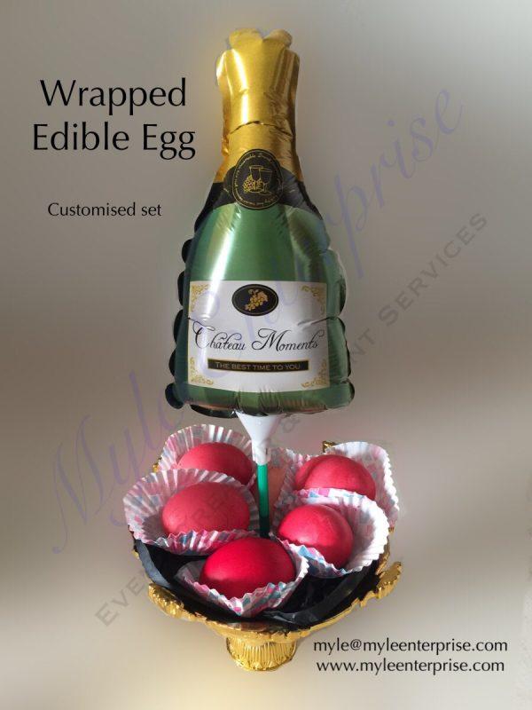 Egg Gift Set