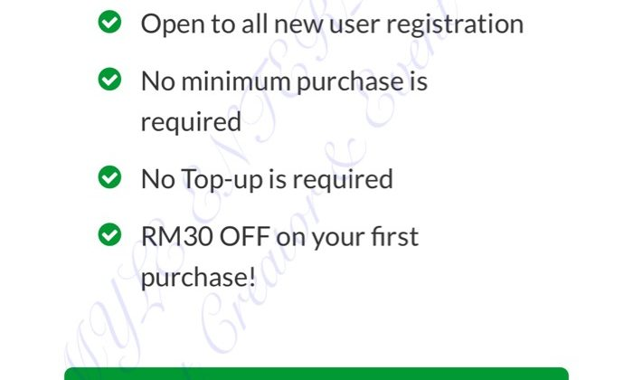 RM30 Credits For Your Website From Exabytes
